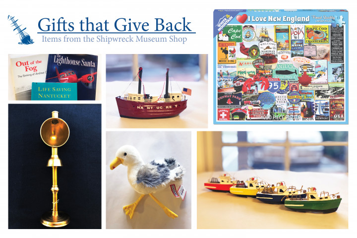 Gift Shop Feature Image