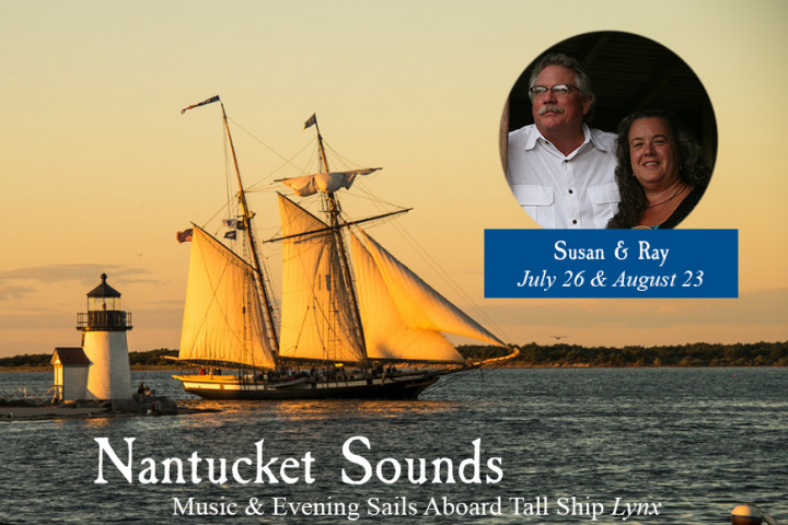 July 26 And August 23 Nantucket Sounds On Lynx Berman