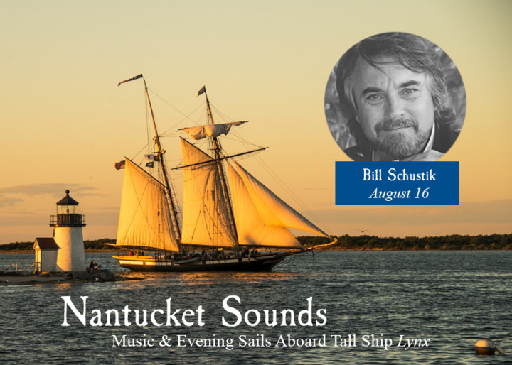 August 16 Nantucket Sounds On Lynx Schustik