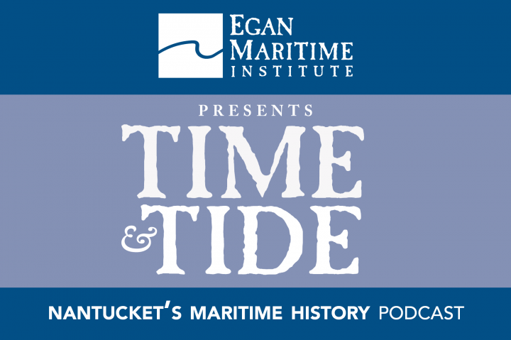 Time And Tide Horizontal