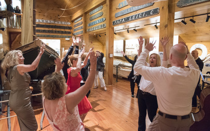 2016 Nslm Dancing In The Boat Room 2